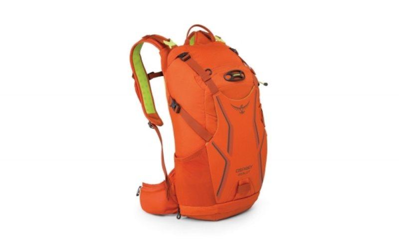 Ruksak Osprey Zealot 15 narančasti S/M-1
