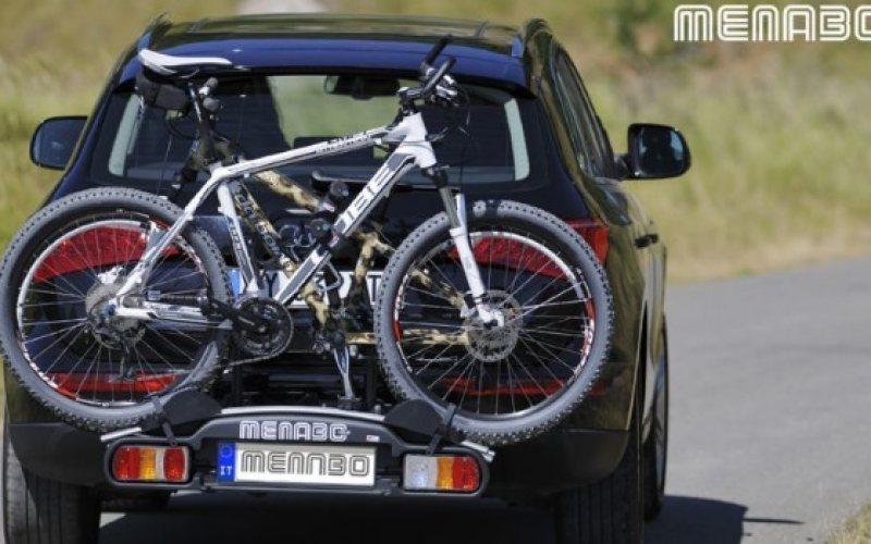 Menabo Winny nosač bicikla na kuku ME4060 -
