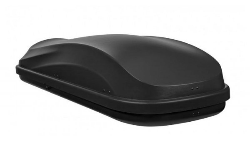 Neumann krovna kutija Orca  NPB1502CC 360L  antracit -
