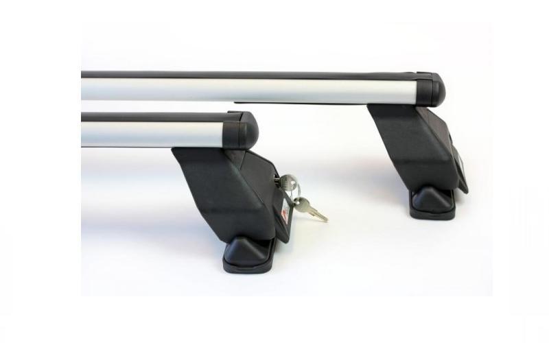 Menabo AL2 -  aluminijska šipka 130 cm -