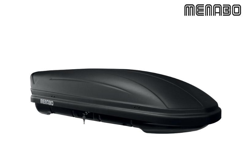 Menabo krovna kutija Marathon  ME0657 460L  -