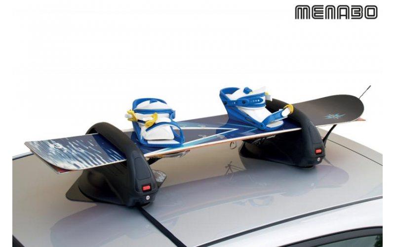 Menabo magnetni nosač za skije ACCOCANGUA ME085-1