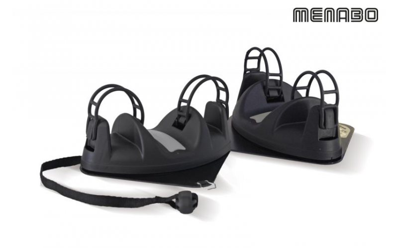 Menabo magnetni nosač za skije IGLOO ME081-1