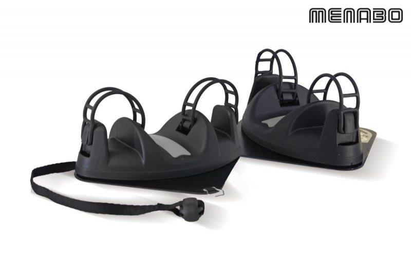 Menabo magnetni nosač za skije IGLOO ME081 -