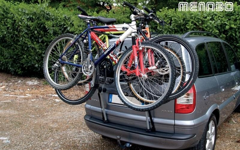 Menabo nosač za bicikle za stražnja vrata Main ME338 -