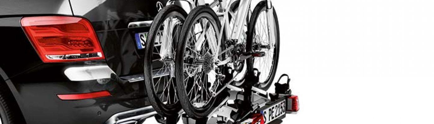 Postoje tri osnovne vrste nosača bicikla za automobile.-1