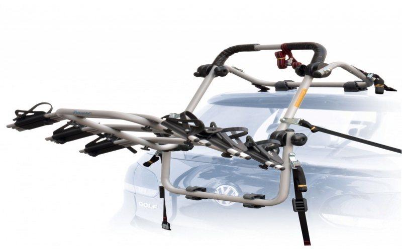 Peruzzo nosač za bicikle za stražnja vrata Firenze Alu PE660 -