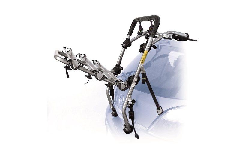 Peruzzo nosač za bicikle za stražnja vrata Padova PE378-1