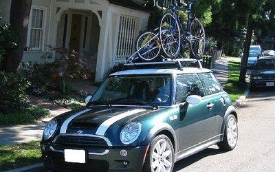Prednosti i mane nosača za bicikle -1