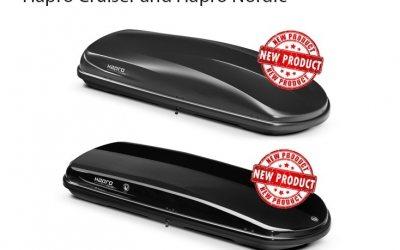 Hapro Cruiser & Hapro Nordic-1