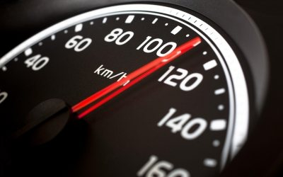 Koliko brzo smijem voziti s nosačima i krovnom kutijom? -1