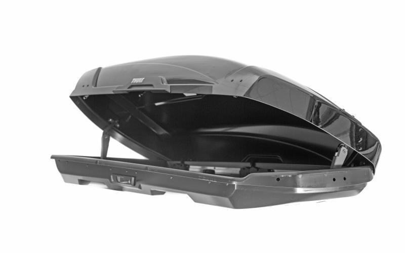 Thule krovna kutija Motion XT Sport - 6296B 300L -