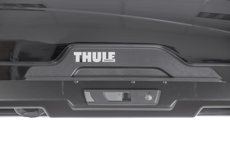 Thule krovna kutija  Motion XT XXL - 6299B 610L -